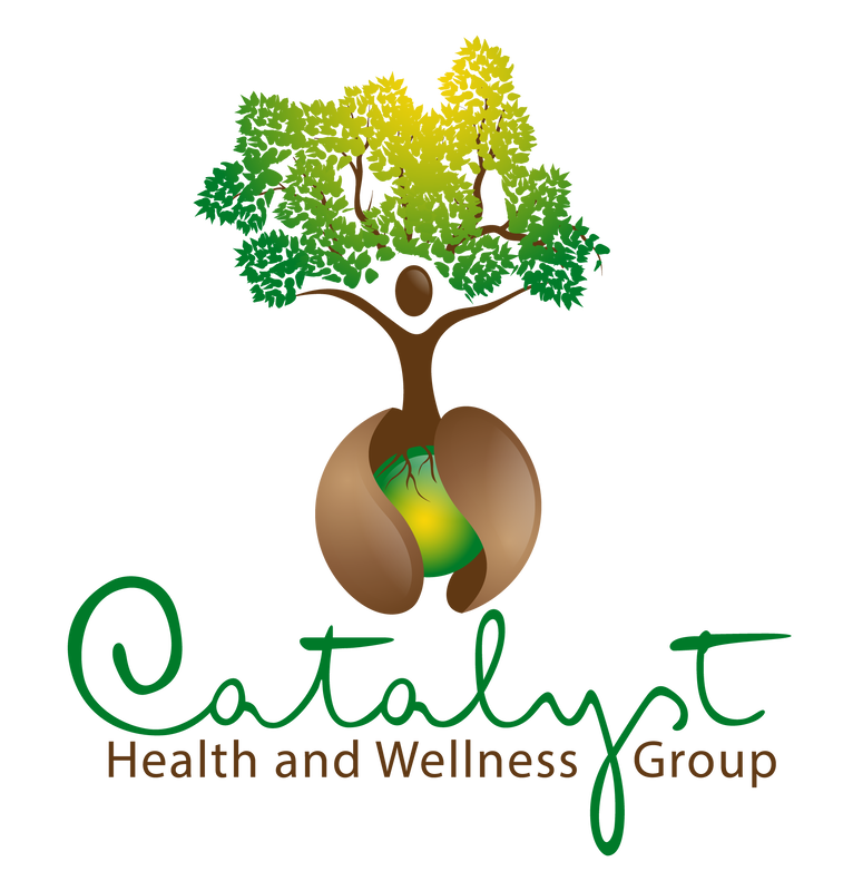 Catalyst Health and Wellness Group logo