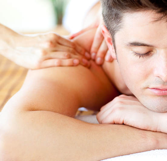 How massage can help rehabilitate shoulder injuries