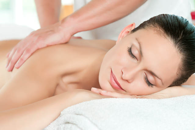 How massage benefits your overall health